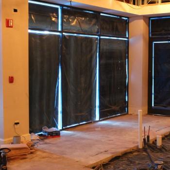 Belleair Country Club – Remodeling