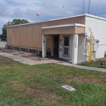 Dunn Plant-Chlorine Building Improvements